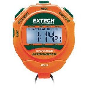 Extech 365515 Stopwatch/Clock, Digital