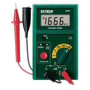 Extech 380360 Megohmmeter, Digital