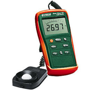 Extech EA30 Light Meter, Digital