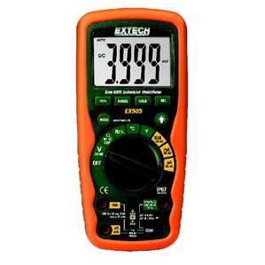 Extech EX505 True RMS Multimeter