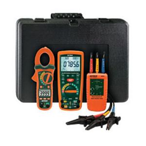 Extech MG300-MTK Motor & Drive Electrical Kit