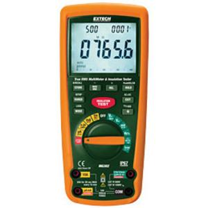 Extech MG302 Multimeter / Insulation Tester, True RMS