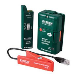 Extech RT32 AC Circuit Identifier, Wireless, w/ External Probe