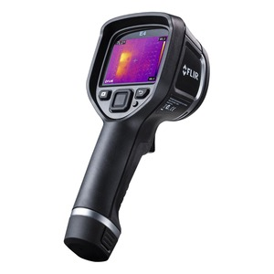 FLIR FLIR-E4 Infrared Thermal Imaging Camera, Res: 80 x 60