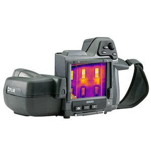 FLIR FLIR-T420 T420 Infrared Thermal Imaging Camera, Res: 320 x 240