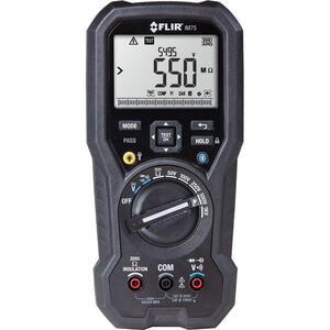 FLIR IM75 Insulation Tester/dmm With Vfd, Bluetooth