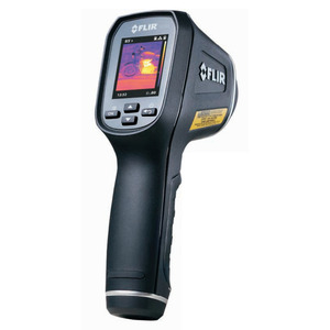 FLIR TG165 TG165 Infrared Thermal Imaging Camera, Res: 80 x 60