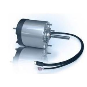 Fasco Motors 5SME59DVA2024 Motor, 1/20HP, 208/230VAC, 1550RPM, with Wires, Totally Enclosed