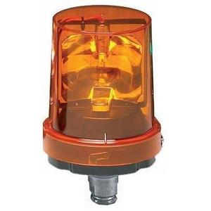 Federal Signal 225-120A Incandescent Rotating Beacon, Amber