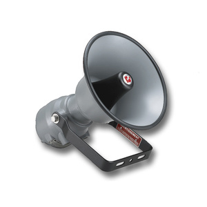 Federal Signal SSTX3-MV Electronic Siren, Explosionproof, Remotely Selectable, Multi-Voltage