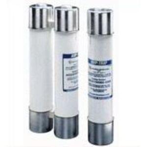 Ferraz 9F60CCB025 Fuse, E-Rated, Medium Voltage, 25E Rating, 2.75kV, Ferrule, 52kAIC