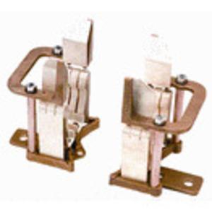 Ferraz 9F61BNW751 Fuse, Clip, Renewal Part, Size DD Fuse, Medium Voltage,