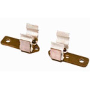 Ferraz 9F61BWW457 Fuse, Clip, Renewal Part, Size C Fuse, Medium Voltage,