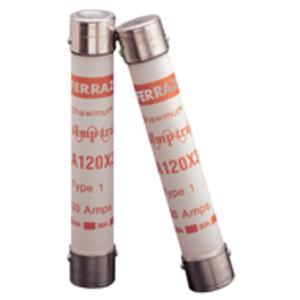 Ferraz A120X2-1 FRZ A120X2-1 94459-FUSE, FORM 101