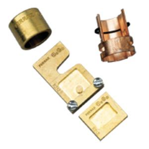 Ferraz J166 60-100A J FUSE REDUCER PR