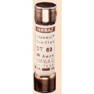 Ferraz OT60 250V 60A 3X13/16 K5 FUSE