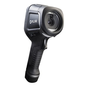Flir FLIR-E6 E6 Infrared Thermal Imaging Camera, Res: 160 x 120