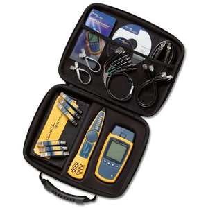 Fluke Networks MS2-KIT MicroScanner 2 Cable Verifier Kit