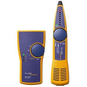 Fluke Networks MT-8200-60-KIT IntelliTone Pro Toner & Probe Kit