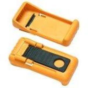 Fluke C10 Snap-On Meter Holder - Yellow