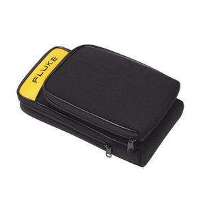 Fluke C125 Detachable Pouch Meter Case - Black