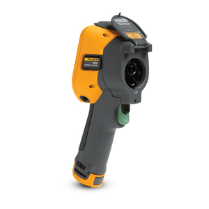 Fluke FLK-TIS10-9HZ 9hz, Thermal Imager, Fixed Focus