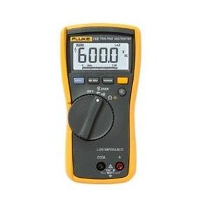 Fluke FLUKE-113 Utility Multimeter