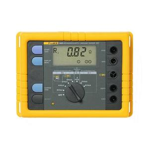Fluke FLUKE-1625 Earth Ground Tester