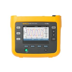 Fluke FLUKE-1738/EUS Fluke 1738 Three-Phase Power Logger