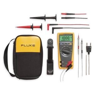 Fluke FLUKE-179/EDA2 Fluke 179 Multimeter & Deluxe Accessories Kit