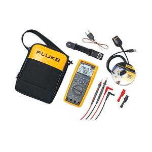 Fluke FLUKE-289/FVF Multimeter & Software Combo Kit