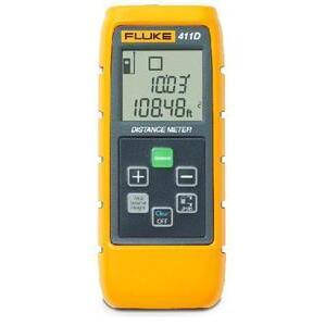 Fluke FLUKE-411D Laser Distance Meter