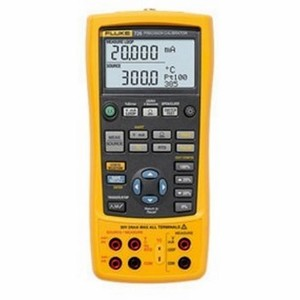 Fluke FLUKE-725-US Process Calibrator,0.1 Deg C