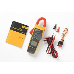 Fluke FLUKE-902-FC Clamp Meter, Wireless