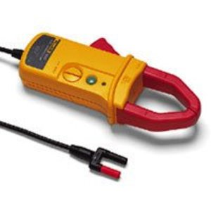 Fluke I1010 Highly reliable, measures 1 A to 1000 A and provides accurate current reading without breaking the circuit. Buy Online Now.