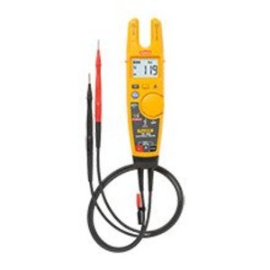 Fluke T6-600 Electrical Tester, 600VAC/DC