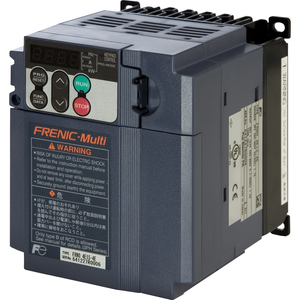 Fuji Electric FRN002E1S-4U FUJ FRN002E1S-4U 3PHASE 460V 2HP