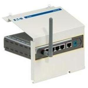 Future Smart ESWN100 4 Port 10/100 Firewall Router