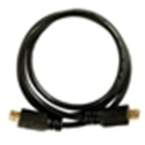 GE Industrial IC693CBL300 Connection Cable, I/O Base Expansion, 1 meter, Shielded
