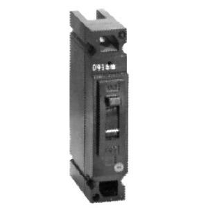GE Industrial TED113020WL GE TED113020WL MCCB 20A 1P 277VAC W
