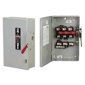 GE Industrial TG4322R