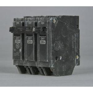 GE Industrial THQL32090 GE THQL32090 THQL 3 POLE 240V 10K I