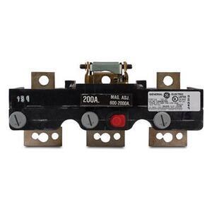GE Industrial TJK436T350 GED TJK436T350 2P600V350A TRIP UNIT
