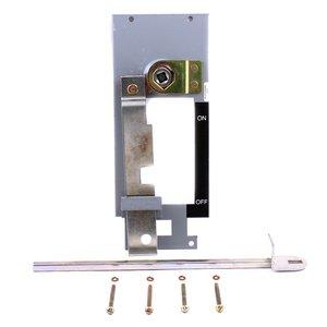 GE Industrial TKMPLD1 Circuit Breaker Locking Device, Padlock, K1200 Breakers