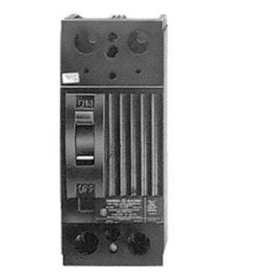 GE Industrial TQD22125 Breaker, Molded Case, 125A, 2P, 120/240VAC, 10kAIC, Line/Load Lugs