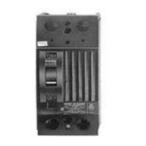 GE Industrial TQD22200LL Breaker, 200A, 240VAC, 2P, Less Lugs, Molded Case, 10 kAIC