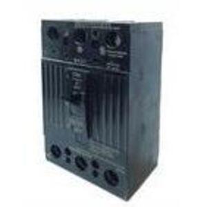 GE Industrial TQD32150WL Breaker, 150A, 240VAC, 3P, Lug In, Lug Out, Molded Case, 10 kAIC