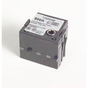 GE Industrial TR25B2500 Rating Plug, Power Break II, 2500A, 2500A Frame, 2500A Sensor