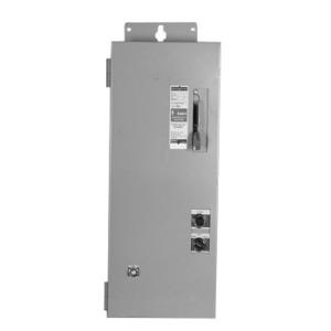 GE 340G2X402436 Pump Panel, Size 5, NEMA 3R, Breaker