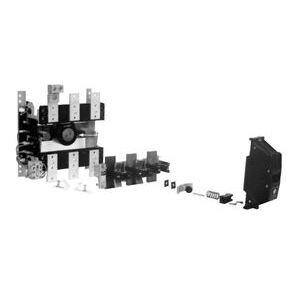 GE 55-522522G005 Contactor, Rectifier, Repair Part, NEMA Size 6/7, 380/415/460VAC Coil